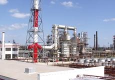 LUKOIL Volgogradneftepererabotka, Volgograd. Design documentation for renovation of phenol oil selective treatment unit No. 26, July - March 2014