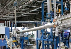 Kavkazkabel plant, Prokhladny, Kabardino-Balkar Republic. Design documentation for enhancement of fiber-optic cable manufacture by setting up a 5,000 t/year cable compound manufacturing facility. January - March 2010